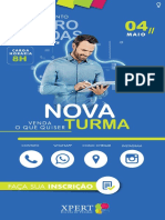 Enviando Por Email Neurovendas Nova Turma