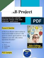 ab presentation