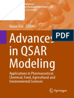 (Challenges and Advances in Computational Chemistry and Physics 24) Kunal Roy (eds.) - Advances in QSAR Modeling_ Applications in Pharmaceutical, Chemical, Food, Agricultural and Environmental Science.pdf