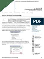 Efficient HSS Truss Connection Design _..