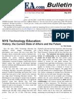 NYSTEA Bulletin