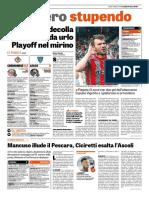 La Gazzetta Dello Sport 08-04-2019 - Serie B