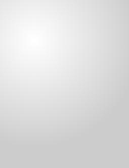 Present Indicatif Espagnol Verbe Unites Semantiques