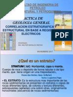 8_CORRELACION ESTRATIGRAFICA EN BASE A REGISTROS.ppt