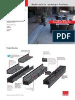 Hexadrain Brickslot Overview