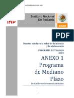 Acreditacion en Salud - ICONTEC