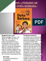 Análisis literario de la novela «Crónica de una muerte anunciada.pptx