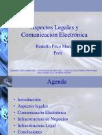 Comunicacion Electronica