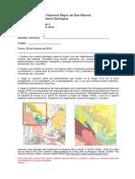 Examen Geologia Campo 2