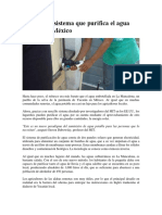 Un sencillo sistema que purifica el agua potable en México.docx
