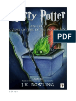 Harry Potter and the Curse of the Lying Prophecy by Tej Raval.pdf