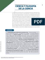 Filosofía de La Ciencia ---- (Pg 10--22) HERCE (2016)
