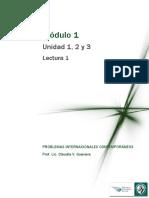 Lectura 1- Sistema Internacional del Siglo XXI-Orden Económico Internacional - Papel de Naciones Unidas.pdf