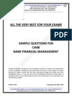 CAIIB BFM Sample Questions by Murugan-Dec 18 Exams.pdf
