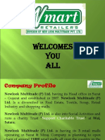 New Nmart Ppt