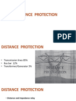Distance Protection