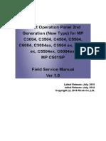 Service Manual SOP 2nd Generation mp c3004--- 6004-mp 501.pdf