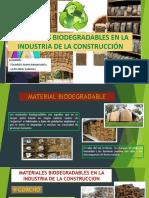 Materiales Biodegradables Final