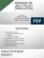 public policy.pptx