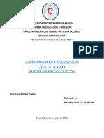Actividad 2 Psicologia Clinica PDF