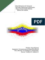 Evolucion de la Bandera Nacional de Venezuela.docx