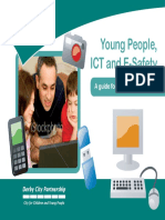 ICT and E-Safety
