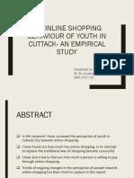 Online Shopping (Final)