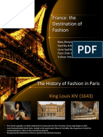 France - Fashion.pptx