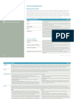 Data Governance Charter