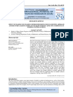 EFFECT OF EXAMPLE NON EXAMPLE METHOD IMPLEMENTATION IN SCIENTIFIC APPROACH AND DISCOVERY LEARNING MODEL ON VII GRADE STUDENTS AFFECTIVE COMPETENCE IN LEARNING NATURAL SCIENCE.
