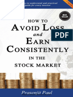 8freebooks.net How to Avoid Loss and Earn Consistently in the Stock Market by Prasenjit Paul.pdf