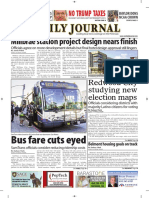 San Mateo Daily Journal 04-08-19 Edition