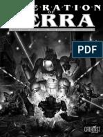 E-CAT35232 BattleTech Liberation of Terra I_Preview