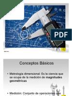 1.1 Expo Metrologia Dimensional