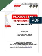 TIM PENGEMBANG SEKOLAH