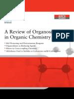 Organosilanes Brochure EEM