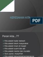 Keresahan kita Tahsin Quran.pptx