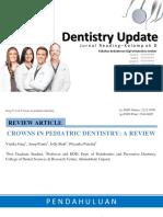 Dentistry Update.pptx