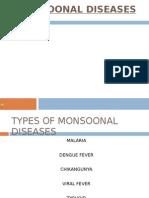Monsoonal Diseases Movie