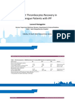 8. Leonard Nainggolan_Predict Thrombocytes Recovery in Dengue Patients With IPF