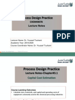 Chapter 3.1 Capital Cost Estimation.pdf