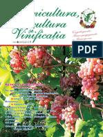 Pomicultura, Viticultura și Vinificația 2013 Nr.4