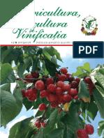 Pomicultura, Viticultura și Vinificația 2015 Nr.3