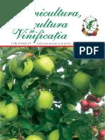 Pomicultura, Viticultura și Vinificația 2015 Nr.1