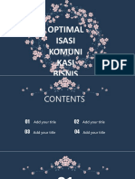 Optimalisasi Ko-wps Office