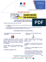 CP_Accidentalité Des Piétons