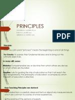 Principles Clave Ork