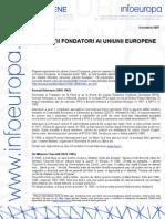 Parintii Fondatori Ai UE