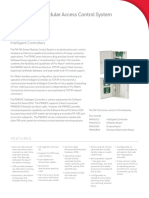Datasheet PW MS Series