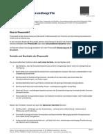 Kapitel 1 - Pneumatische Grundbegriffe